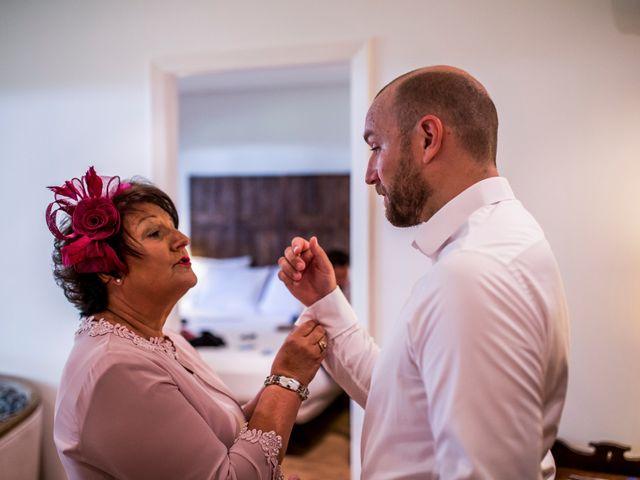 La boda de Antoine y Lorena en Daya Vieja, Alicante 5
