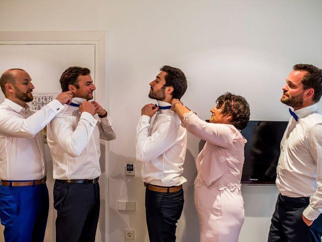 La boda de Antoine y Lorena en Daya Vieja, Alicante 6