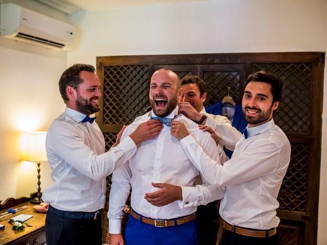 La boda de Antoine y Lorena en Daya Vieja, Alicante 7
