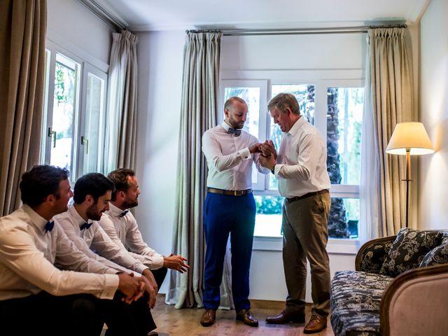 La boda de Antoine y Lorena en Daya Vieja, Alicante 8