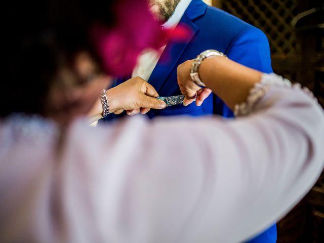 La boda de Antoine y Lorena en Daya Vieja, Alicante 9