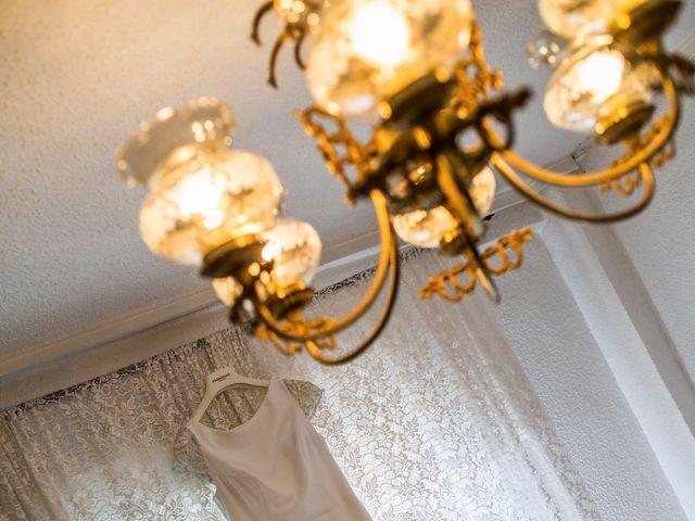 La boda de Antoine y Lorena en Daya Vieja, Alicante 14