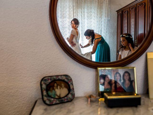 La boda de Antoine y Lorena en Daya Vieja, Alicante 16