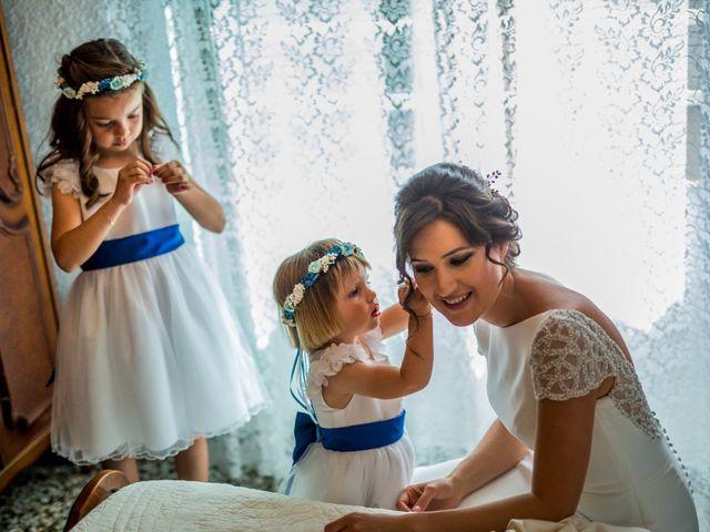 La boda de Antoine y Lorena en Daya Vieja, Alicante 20