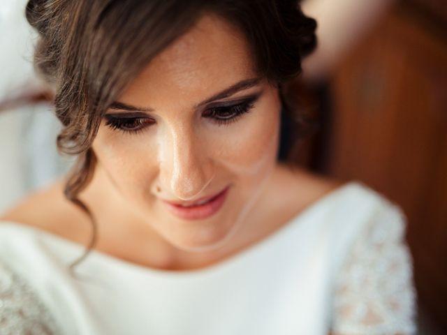 La boda de Antoine y Lorena en Daya Vieja, Alicante 22