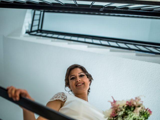 La boda de Antoine y Lorena en Daya Vieja, Alicante 23