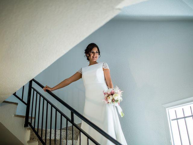 La boda de Antoine y Lorena en Daya Vieja, Alicante 24