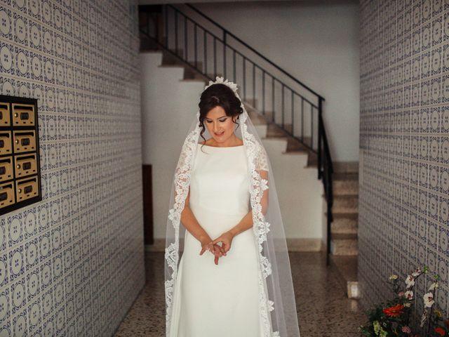La boda de Antoine y Lorena en Daya Vieja, Alicante 25