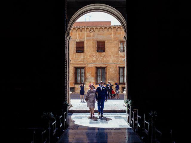 La boda de Antoine y Lorena en Daya Vieja, Alicante 26