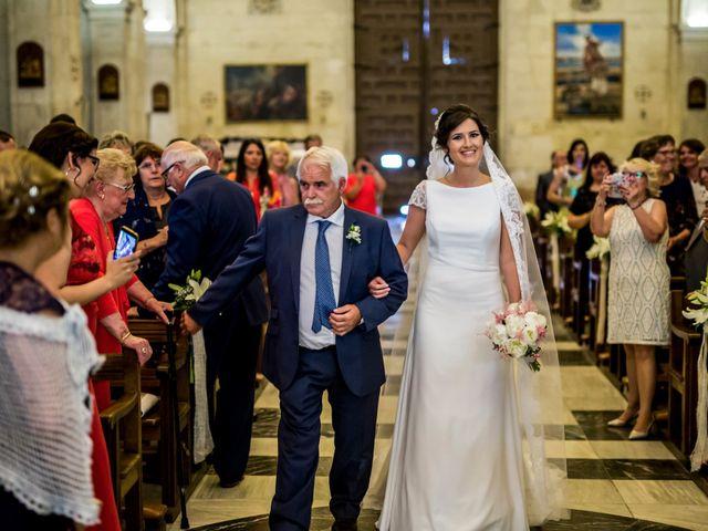 La boda de Antoine y Lorena en Daya Vieja, Alicante 28