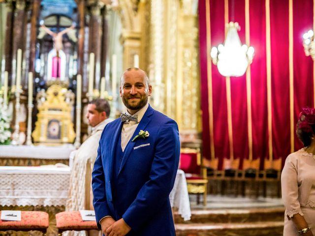 La boda de Antoine y Lorena en Daya Vieja, Alicante 29