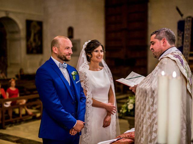 La boda de Antoine y Lorena en Daya Vieja, Alicante 31
