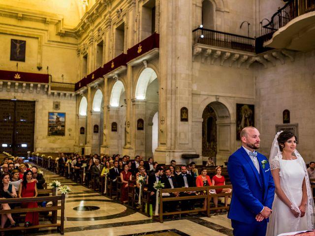 La boda de Antoine y Lorena en Daya Vieja, Alicante 32