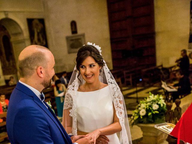 La boda de Antoine y Lorena en Daya Vieja, Alicante 33