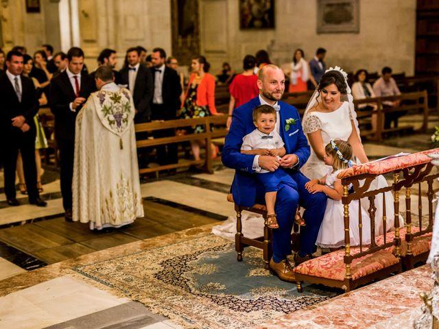 La boda de Antoine y Lorena en Daya Vieja, Alicante 36