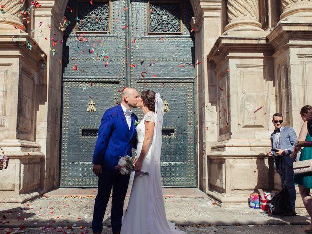 La boda de Antoine y Lorena en Daya Vieja, Alicante 37