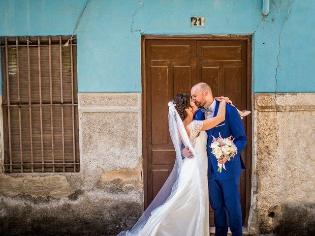 La boda de Antoine y Lorena en Daya Vieja, Alicante 40