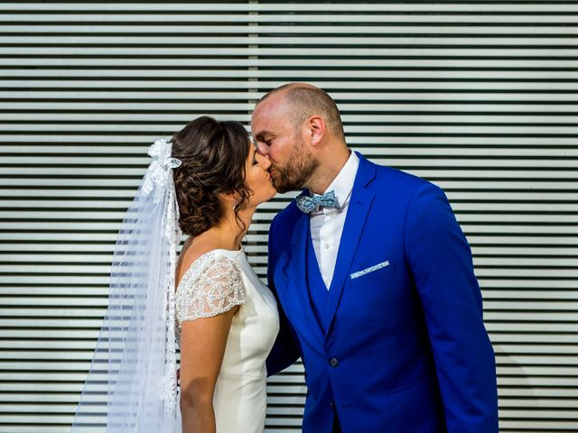 La boda de Antoine y Lorena en Daya Vieja, Alicante 41