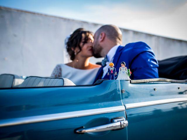 La boda de Antoine y Lorena en Daya Vieja, Alicante 42