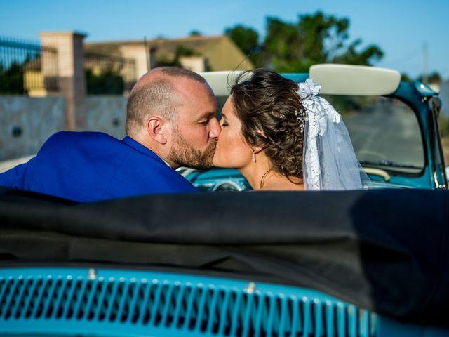 La boda de Antoine y Lorena en Daya Vieja, Alicante 43