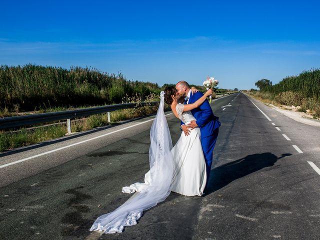 La boda de Antoine y Lorena en Daya Vieja, Alicante 44