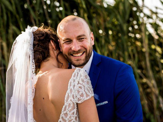 La boda de Antoine y Lorena en Daya Vieja, Alicante 45