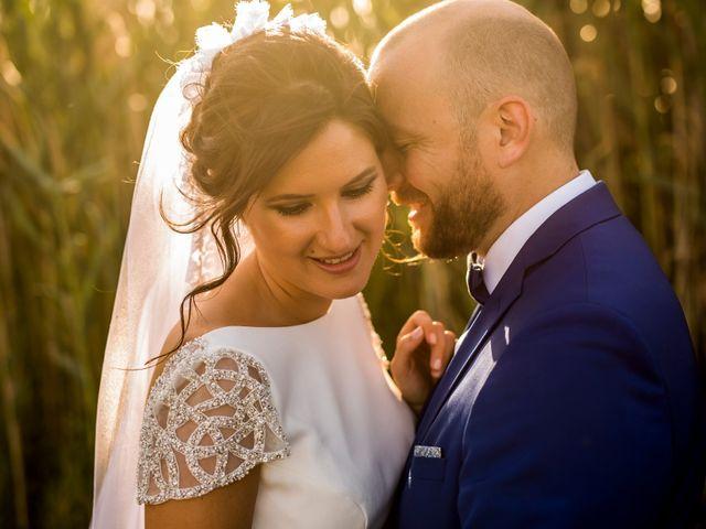 La boda de Antoine y Lorena en Daya Vieja, Alicante 46