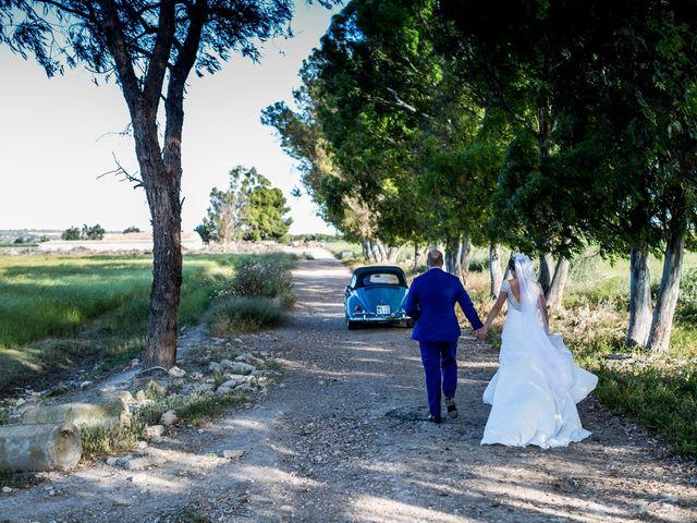 La boda de Antoine y Lorena en Daya Vieja, Alicante 47