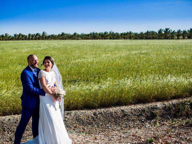 La boda de Antoine y Lorena en Daya Vieja, Alicante 48
