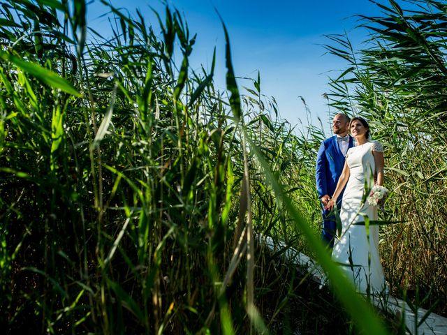 La boda de Antoine y Lorena en Daya Vieja, Alicante 50