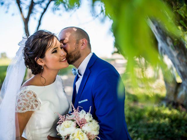 La boda de Antoine y Lorena en Daya Vieja, Alicante 51