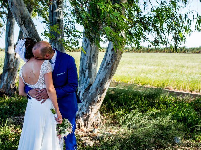 La boda de Antoine y Lorena en Daya Vieja, Alicante 52