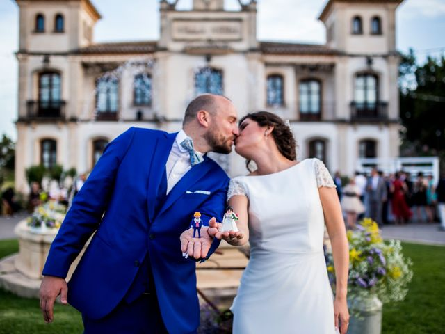 La boda de Antoine y Lorena en Daya Vieja, Alicante 56