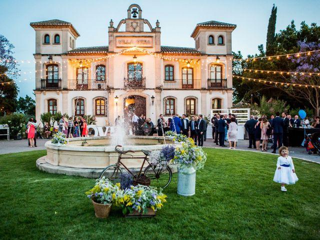 La boda de Antoine y Lorena en Daya Vieja, Alicante 57