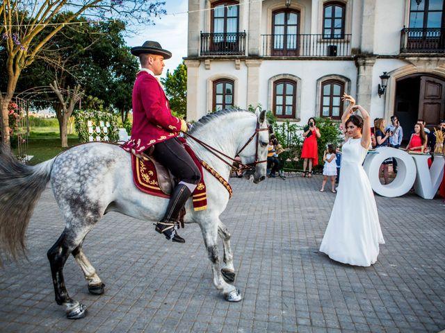La boda de Antoine y Lorena en Daya Vieja, Alicante 58