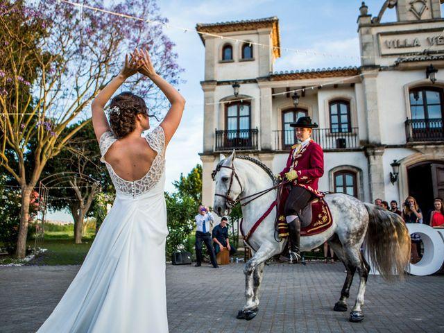La boda de Antoine y Lorena en Daya Vieja, Alicante 59