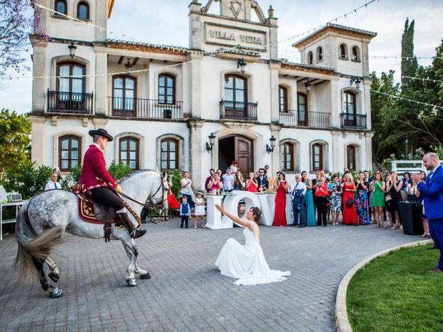 La boda de Antoine y Lorena en Daya Vieja, Alicante 60