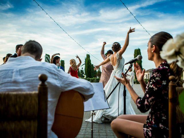 La boda de Antoine y Lorena en Daya Vieja, Alicante 62