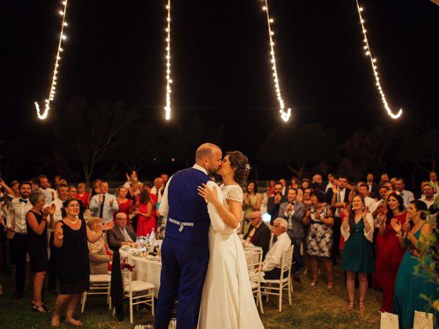 La boda de Antoine y Lorena en Daya Vieja, Alicante 64