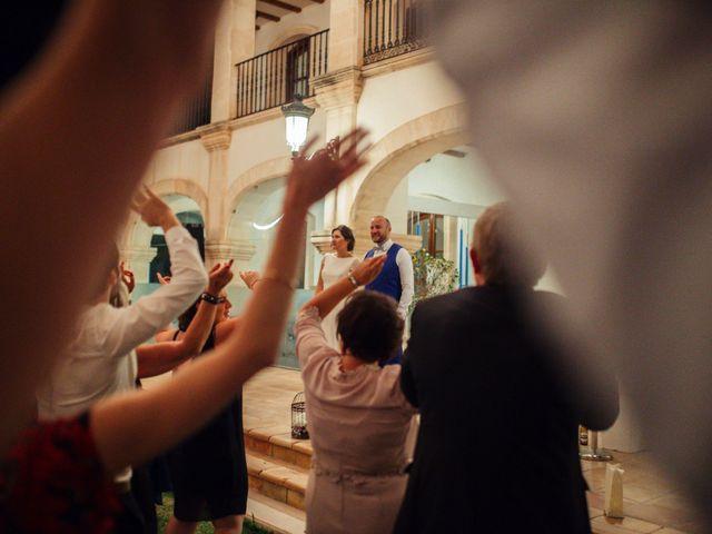 La boda de Antoine y Lorena en Daya Vieja, Alicante 65