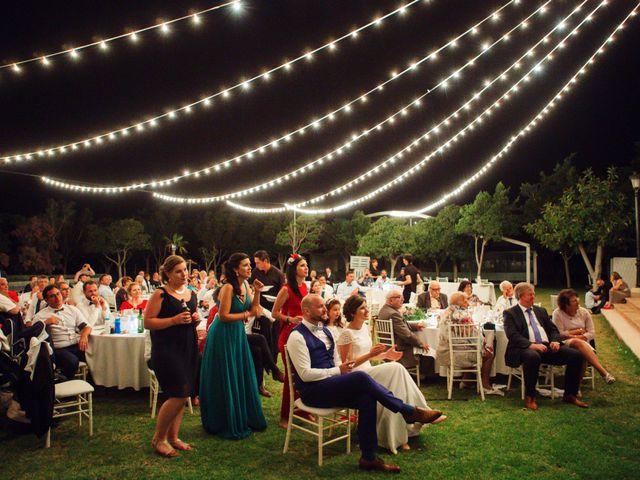 La boda de Antoine y Lorena en Daya Vieja, Alicante 66