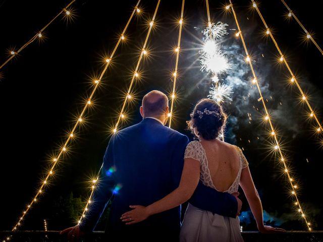 La boda de Antoine y Lorena en Daya Vieja, Alicante 67