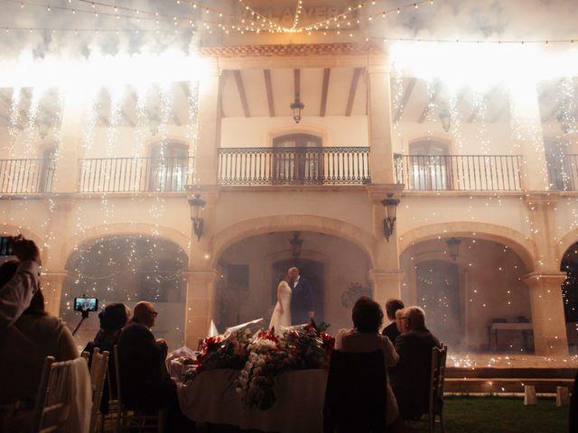 La boda de Antoine y Lorena en Daya Vieja, Alicante 68