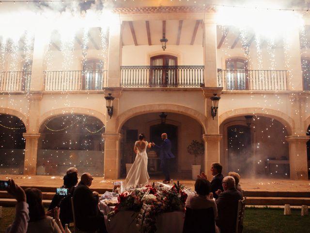 La boda de Antoine y Lorena en Daya Vieja, Alicante 69