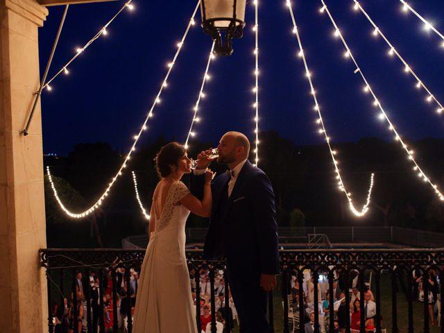 La boda de Antoine y Lorena en Daya Vieja, Alicante 70