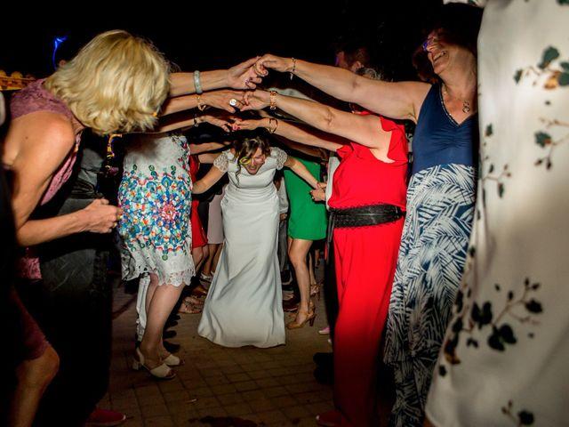 La boda de Antoine y Lorena en Daya Vieja, Alicante 73