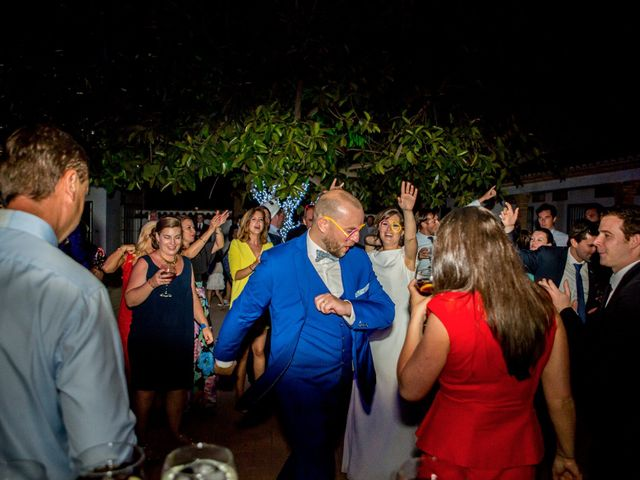 La boda de Antoine y Lorena en Daya Vieja, Alicante 74