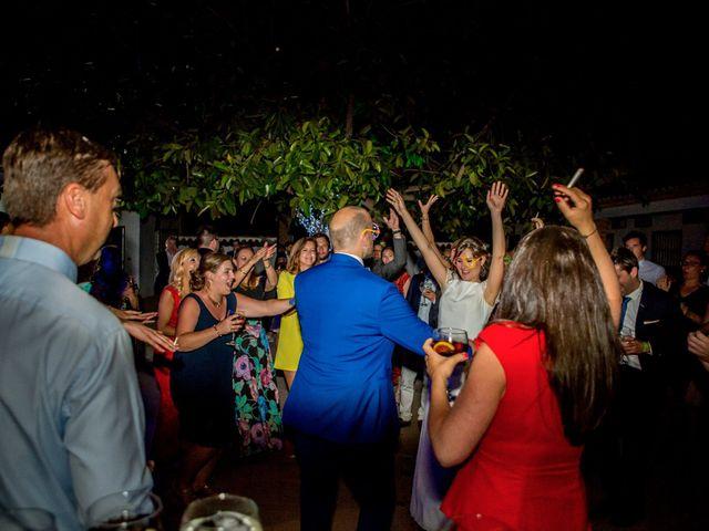 La boda de Antoine y Lorena en Daya Vieja, Alicante 75