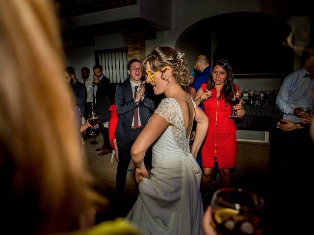 La boda de Antoine y Lorena en Daya Vieja, Alicante 76