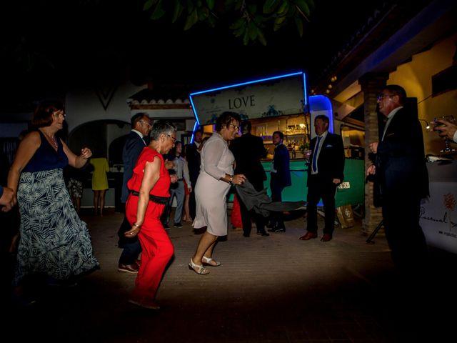 La boda de Antoine y Lorena en Daya Vieja, Alicante 79